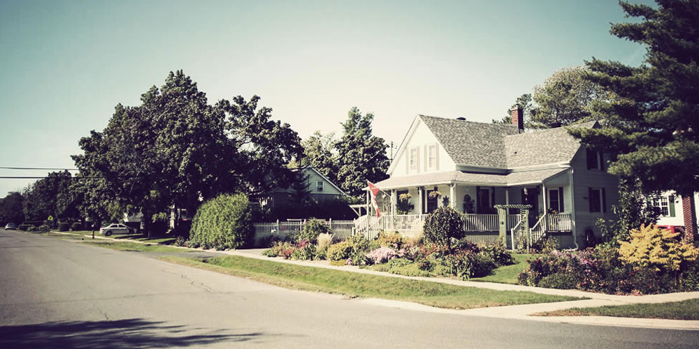 Long Sault Homes for Sale